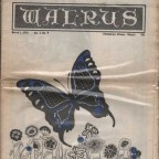 Walrus Vol.3 N°9 30x44