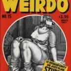Weirdo N°15 21x27