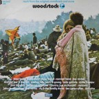 Woodstock – Soundtrack