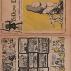 Yellow Dog Vol.1 N°1 29x41