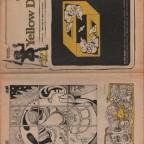 Yellow Dog Vol.1 N°7 29x41