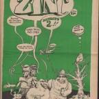 Zinc N°2 29x43
