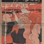 bERKELEY Barb vol 13 no 4 issue 312 aug 71 45x29