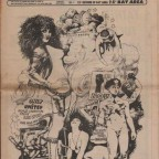 bERKELEY bARB vOL 10 no 23 issue 252 45x29