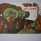 lag ba' Omer 48x32