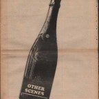 other scenes fourth year number 1 january 1970 45x29