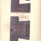 plate  Psyche shirt 35,5x26,4