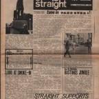 vancouver free press Vol.1 sEPTEMBER _ 1967 no 5 45x29 recto