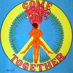 B-Come Together, Funky Features, 1970. 60,8x57,7