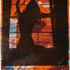 B-We are formed and fashioned by what we love-Goethe, Dale Smith, Celestial Arts, San Francisco, 1970. 89x58,8