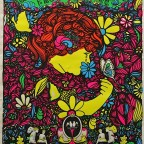 B-Where have all the flowers gone,Bourne, Hip products, Chicago. 86x55,2