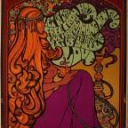 P-Hookah love, Keelan, 1967. 76,7x52,4