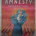 R-Amnesty International ,Serguei, les éditions francophones d'amnesty international, 1989 60x50