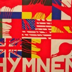 R-Hymnen, Fromanger. 49,9x59,7