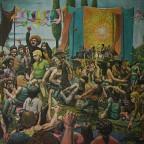 R-Woodstock festival.44x57