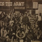 R ou P- Join the army, American Newsreport, San Francisco, 1967.51,6x71,2