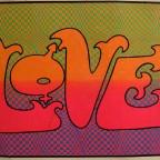 L-Love Cocorico, Los Angeles, 58,5x88,7 - 270€