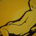 lithography by Jacquelin  1970 Signed on pencil N°104 / 195 76 x 55 80 €