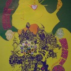 Poster San Francisco  Family Dog ( n°114 ) 1968 Night with The Fugs 55 x 35 120 €