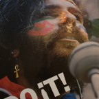 P- Do it, Jerry rubin, simon & schuster, nyc, 1970.87,2x 55,8