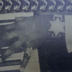 Affiche Fats Domino, 40x53cm, 40€